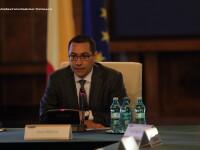 Ponta: Sesizam DNA cu privire la afacerile PDL la Oltchim si alte societati, de asta e agitatie