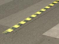 Un sofer din Baia Mare a lovit o femeie pe trecerea de pietoni si a fugit