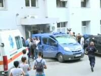 Spitalele de urgenta din Capitala se pregatesc pentru a primi victimele accidentului din Muntenegru