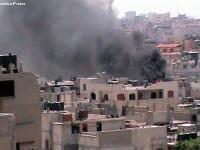 Un jurnalist american de la NBC, rapit in Siria in urma cu 5 zile, a fost eliberat