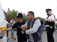 Imigrantii romani, pe locul doi dupa polonezi in comiterea de infractiuni in Marea Britanie