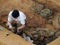 Descoperirea care i-a uimit chiar si pe arheologi.