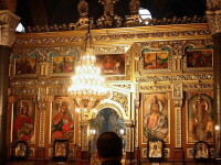 Un preot bulgar isi sfatuieste enoriasii sa-i pedeapseasca pe homosexuali printr-o metoda din Biblie