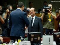 Financial Times: Disputa dintre Traian Basescu si Victor Ponta,