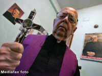 Preotul care \