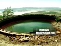 Comoara pierduta a Romaniei. Ruina ramasa in urma tunurilor date din rezervele de cupru ale tarii