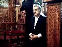 Becali s-a intalnit cu avocatii dupa slujba calugarilor de la Athos: Hagi il va vizita in inchisoare