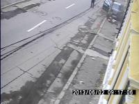 Soferul din Lugoj care a lovit o femeie pe trotuar ar putea plati daune de 1 milion de euro victimei