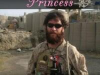 A facut parte dintr-o unitate de elita a armatei SUA timp de 20 de ani, iar acum e femeie