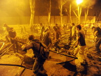 Protestatarii turci au strans 55.000 de dolari pentru o reclama in New York Times