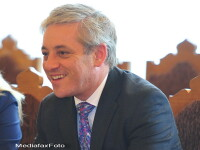 Presedintele Camerei Comunelor, criticat in tara sa pentru ca i-a numit \