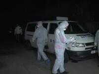 Un pastor din Satu Mare si fiul sau de 9 ani, gasiti morti intr-o duba incendiata. Primele ipoteze