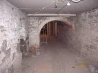 Descoperirea surprinzatoare facuta in subsolul unei case.