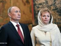 Vladimir Putin si sotia sa vor divorta. \