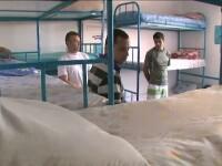 Cum arata celula din penitenciarul supraaglomerat in care Becali isi va petrece urmatorii doi ani