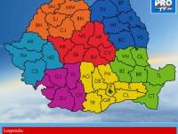 Reinventeaza Romania! Arata-le ce iti doresti de la regionalizare prin aplicatia stirileprotv.ro