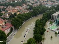 Pagube de miliarde de euro in tarile afectate de inundatii. In Ungaria, recorduri istorice depasite