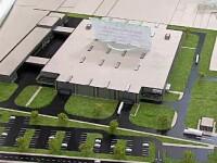 Orasul Blaj a revenit la viata. Nemtii de la Bosch au deschis a 3-a fabrica: investitie 50 mil. euro