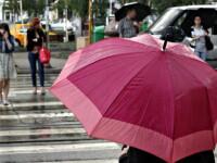 Ploile nu se opresc pana miercuri. Prognoza meteo pentru urmatoarele 3 zile