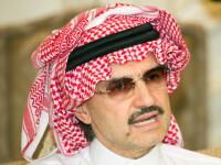 Forbes, dat in judecata de un magnat saudit. Printul sustine ca averea sa nu a fost evaluata corect