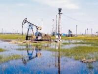 Raport SUA: Romania are rezerve de gaze de sist echivalente consumului pe 100 de ani