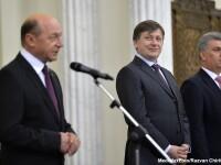 Alegeri prezidentiale 2014. Reactia PSD, dupa ce Traian Basescu i-a oferit ajutorul lui Antonescu