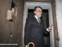 Ponta il cearta in public pe Barbu pentru declaratiile fata de Germania: Nu sunteti analist politic