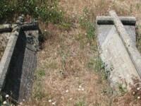 Descoperire bizara intr-un cimitir din Croatia. Oamenii spun ca au gasit un cap de extraterestru