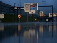 Aeroportul fantoma al Europei. De ce nu poate cea mai mare putere a UE sa-l finalizeze VIDEO