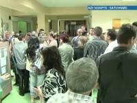 Marturiile parintilor ce si-au luat copiii de la bal si i-au dus la spital din cauza aperitivului