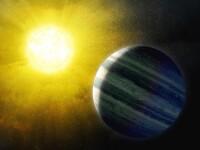 Planeta care nu ar trebui sa existe. Astronomii: \