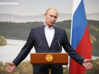 Analiza AFP: Cum a ajuns Rusia sa intre in G8, clubul marilor puteri democratice