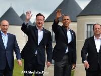 Summitul G8 din Irlanda de Nord. Ce au discutat marile puteri ale lumii