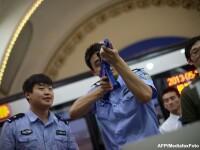 China a executat un fost oficial al Partidului Comunist pentru violarea unui copil