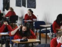 BACALAUREAT 2013. O femeie din Franta, arestata dupa ce a dat examenul in locul fiicei sale