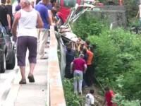 Guvernul a decretat ziua de 26 iunie 2013 drept zi de DOLIU NATIONAL pentru victimele din Muntenegru