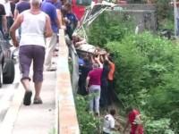 Concluzia anchetei ministerului Turismului: Toata raspunderea ii revine firmei de transport