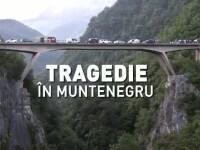 Doua persoane din Timisoara au sfarsit in autocarul mortii care s-a prabusit in Muntenegru