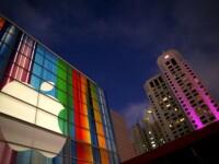 Cati bani castiga un angajat al Apple, in functie de jobul pe care il are. Salariile ajung si la 160.000 de dolari