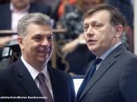 Antonescu: Sa inteleg ca Zgonea a mers la Rosia Montana pentru voturi? Nu impartasesc filozofia asta