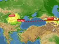 Extinderea South Stream si proiectul AGRI, planurile Romaniei pentru revenirea pe harta gazului