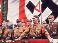 Banca Angliei i-a ajutat pe nazisti sa vanda aurul \