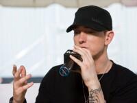 Eminem dezvaluie ca era la un pas sa moara. Ce probleme a avut artistul