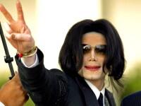 Michael Jackson scria in jurnalul sau ca voia sa ramana in memoria publicului ca o vedeta de cinema