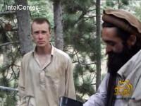 Singurul soldat american tinut prizonier de talibani se intoarce acasa. Cum au negociat americanii eliberarea lui dupa 5 ani