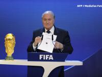 Mondialul de Fotbal din 2022 a fost cumparat cu 5 milioane de dolari. Scandal urias de coruptie in FIFA