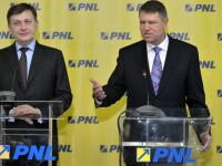 Previziunile lui Crin Antonescu: Romania va fi un regim prezidential de facto al lui Klaus Iohannis, in anii urmatori