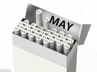Patru tipuri de tigari personalizate, create de un designer taiwanez, ne-ar putea ajuta sa renuntam la fumat