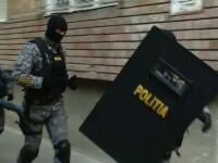 Perchezitii in Caras-Severin si Hunedoara, la suspecti de evaziune in industria lemnului