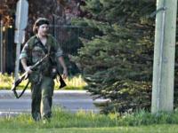 Justin Bourque, ucigasul din Canada comparat cu \